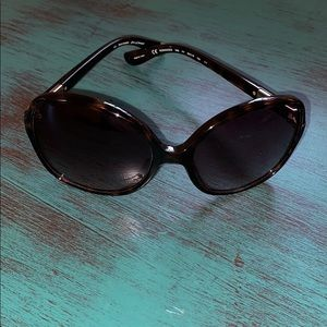 Juicy Couture sun glasses